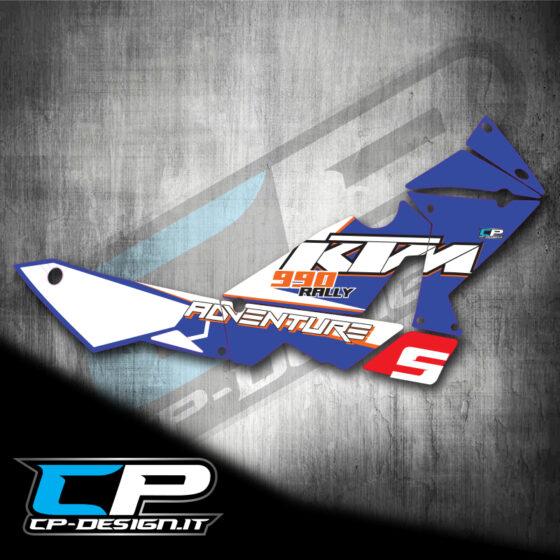990 Race