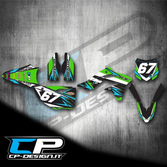 kxf 250 2013 style 1