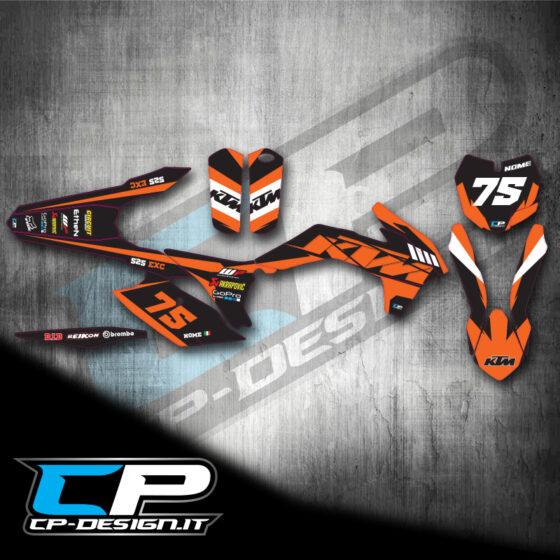 sx 2013 Orange