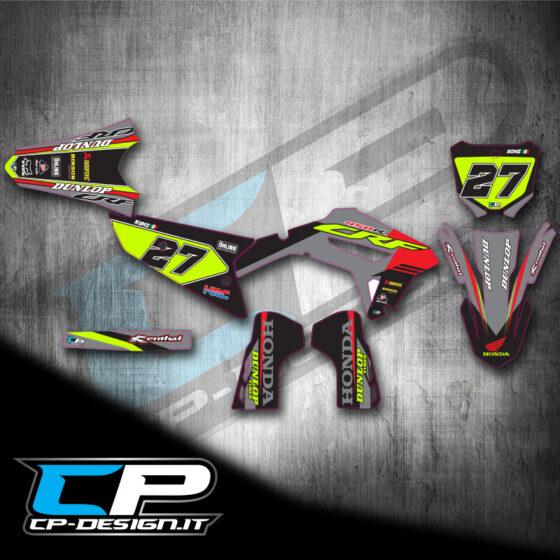 crf 450 21 Race